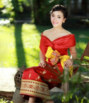 Laos Mail Order Bride